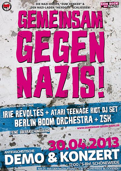 GegenNazis2013_A6_webklein